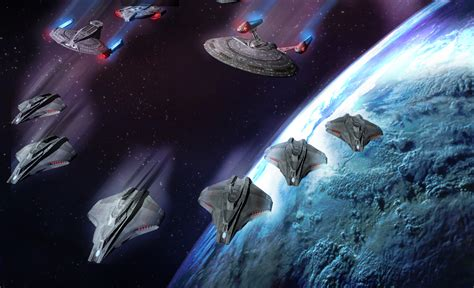 trek armada trek armada fleet operations the borg collective