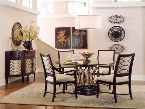 Glass Dining Room Furniture Sets by Dining Room Glass Dining Room Sets Glass Top Tables
