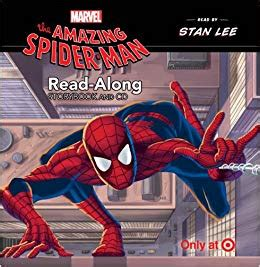 iron man read along storybook and cd paperback marvel book group target the amazing spider man read along storybook and cd only at target mravel 9781423172000 amazon