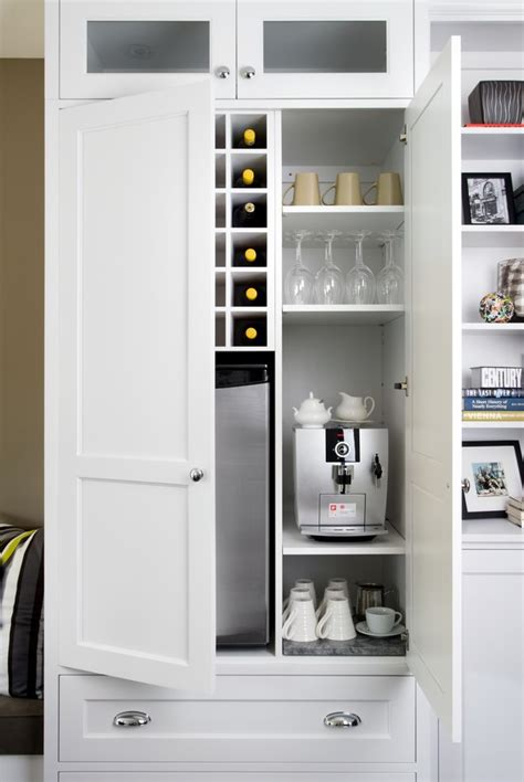 good  tall pantry cabinet remodeling ideas