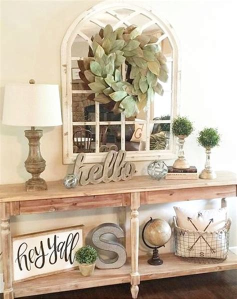 foyer table decor ideas diy entryway ideas for small foyers and apartment