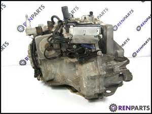 Renault Laguna Gearbox Problems Renault Laguna Ii 2004 2007 2 0 T Automatic Auto Gearbox