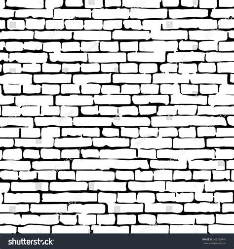 svg brick pattern vector brick wall texture illustration brick stock vector
