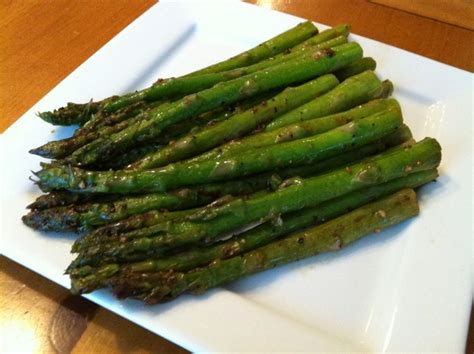 Springtime Side Sauteed Asparagus by Sauteed Asparagus Recipe Feature Dish