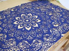 Fabric Pattern Cutter by Laser Cutting Patterns For Fabric For Student Project