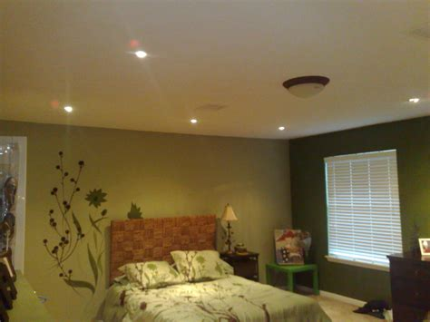 recessed lighting in bedroom amazing pictures com also