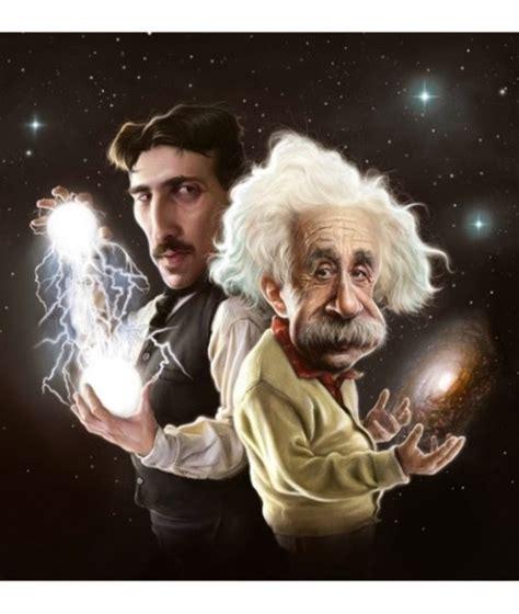 born vs einstein inventing the future tesla einstein the ether and the