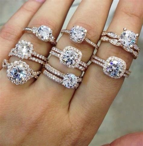 Bling Ring From Accessorize by Jewels Ring Diamonds Diamonds Jewelry Gold Jewelry