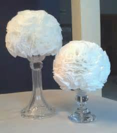 diy bridal shower centerpieces weddings
