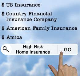 best high risk home insurance companies