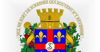armorial des communes de suresnes 92150