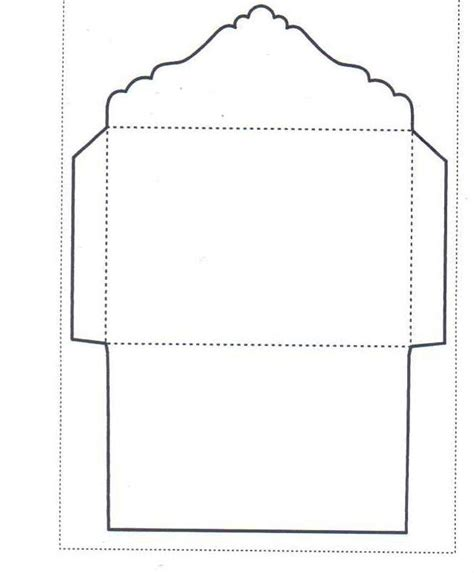 printable envelope template best 25 envelope templates ideas only on