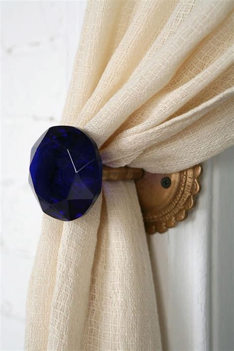 Door Knob Curtain Tie Backs by 173 Best Tie Backs For Curtains Images On