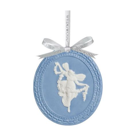 wedgwood annual christmas decoration 2009 review