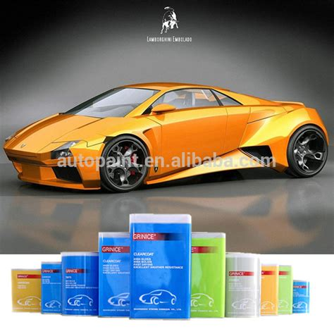 car paint color mixing machine silver gray metallic spray coating buy coating spray coating