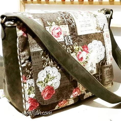 tutorial tas sling 298 best images about sewing time messenger bags on