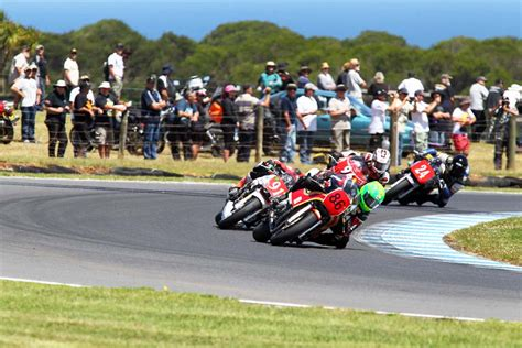 Motorcycle Apparel Phillip Island by Island Magic