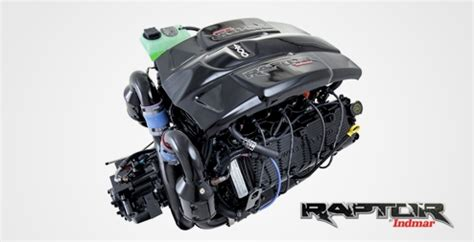 boats with raptor engines indmar ford raptor engines midwest water sports