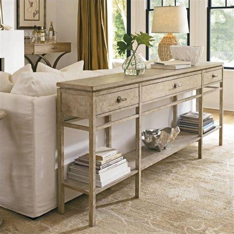 coastal sofa table coastal sofa table best 25 style console tables