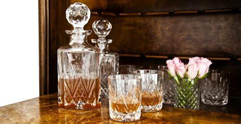 bicchieri per amaro westwing bicchierini da liquore brindare con classe
