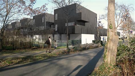 gap architectes urbanistes projets 35 logements et
