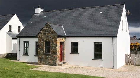 holiday cottages in dunfanaghy donegal self catering cottages