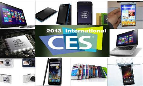 gadgets definition best of ces 2013 top 10 gadgets launched to define the