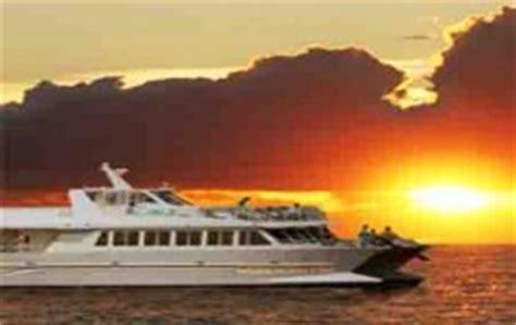 sunset dinner cruise evening bali hai cruise bali hai