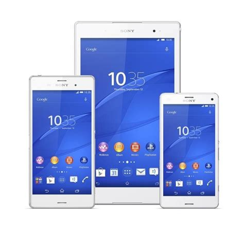 Sony Experia Z4 Compact Batangan sony xperia z4 z4 compact z4 ultra and z4 tablet specs leaked next xperia family