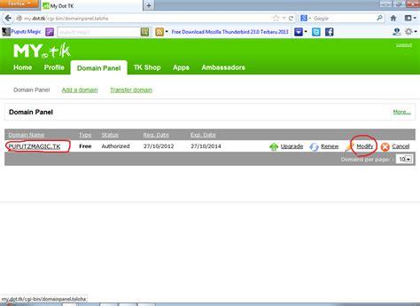 cara mengubah ip host ssh menjadi domain tk semua ada disini cara mengganti domain blogspot com menjadi tk new seo