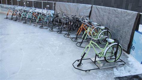 cadenas para nieve zona oeste bicicletas para hielo