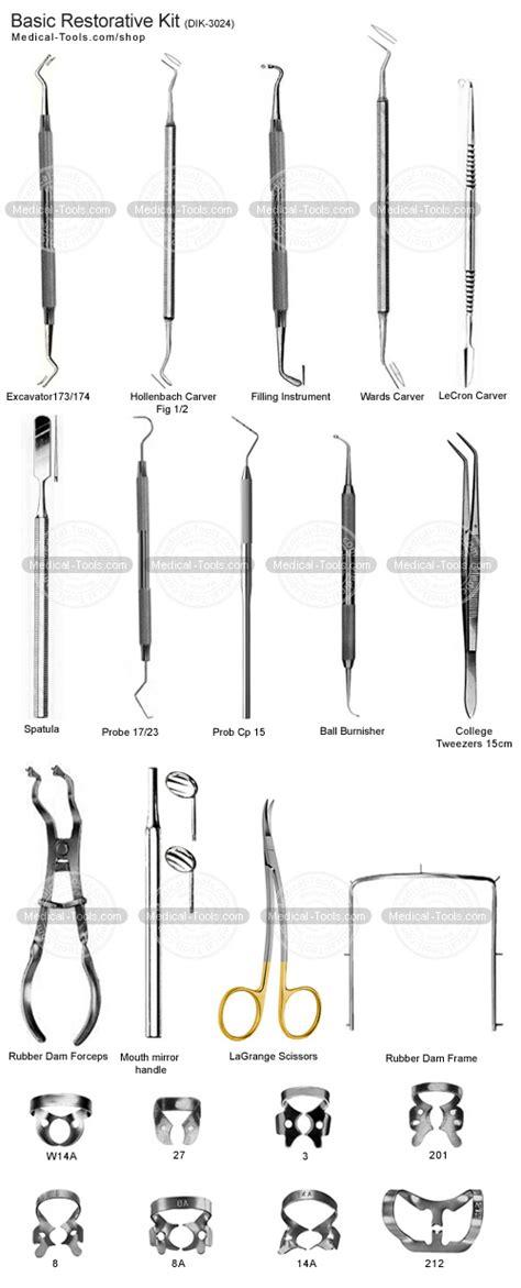 Bone Nokia 6600 dental instruments names and uses
