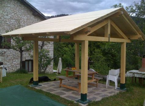 easy gazebo diy simple gazebo interesting ideas for home