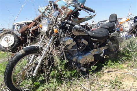 konyada  binden fazla motosiklet bulunuyor evrenselnet