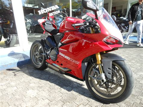 Motorrad Ducatii by Ducati Panigale 1199 R Racing Umbau Motorrad Center M 228 Hr