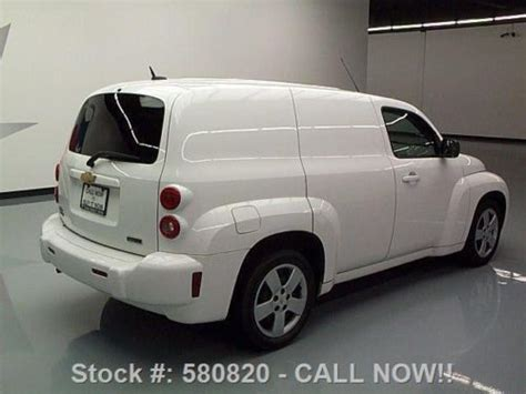 how petrol cars work 2010 chevrolet hhr lane departure warning sell used 2010 chevy hhr panel van cd audio cruise control 63k mi texas direct auto in stafford