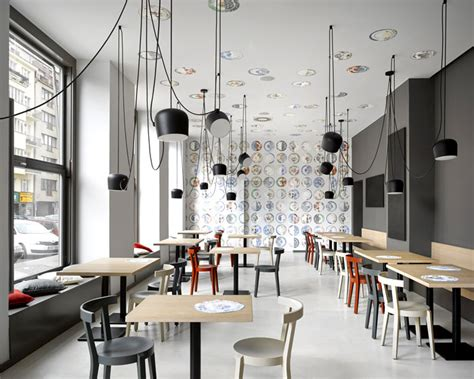 design warna cafe ide desain interior stylish untuk kafe modern desain
