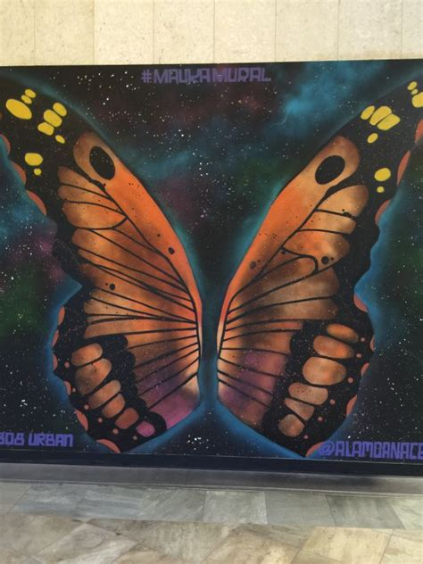 image result  monarch butterfly wings mural angel
