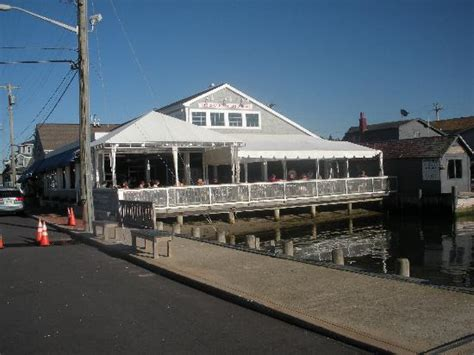 Boat House Restaurant Beach Haven Restaurant Reviews