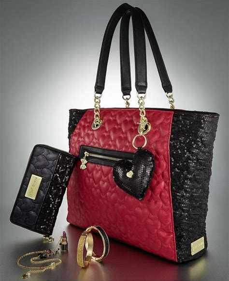 Betsey Johnson Lock It Up Purse by 17 Best Images About Betsey Johnson Bags On