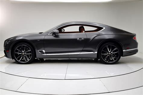 bentley continental gt  coupe  sale special