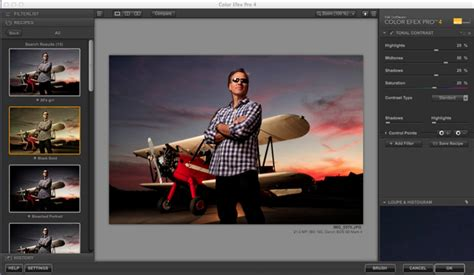 color efex pro color efex pro 4 free software cracked