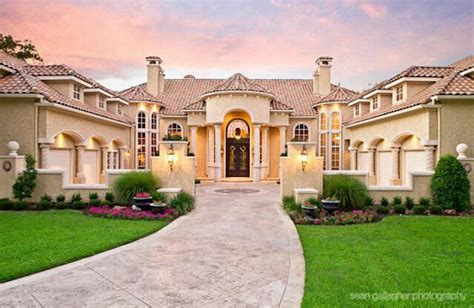 mckinney million dollar mansions house