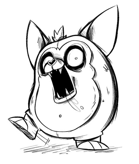 Tattletail Coloring Pages tattle coloring sheet related keywords tattle