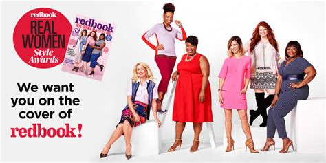 Redbook Sweepstakes - redbookmag com bestdressed redbook real women style