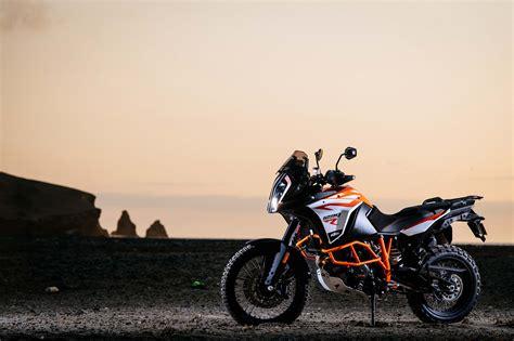 Ktm 1290 Adventure R 2017 Ktm 1290 Adventure R Review Ride
