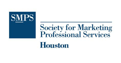 smps houston society for marketing professional services