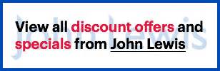 discount vouchers john lewis mail on sunday daily mail online