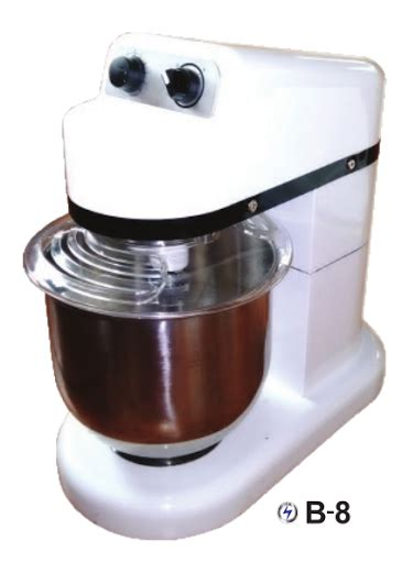 Mixer Lh 15 Mesin Pengaduk Adonan Roti Kapasitas 15 Liter alat pembuat roti mesin raya