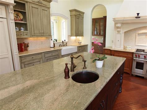 kitchen countertops options ideas kitchen countertops beautiful functional design options hgtv
